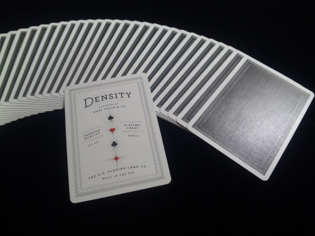 Density Playing Card Deck (4)
