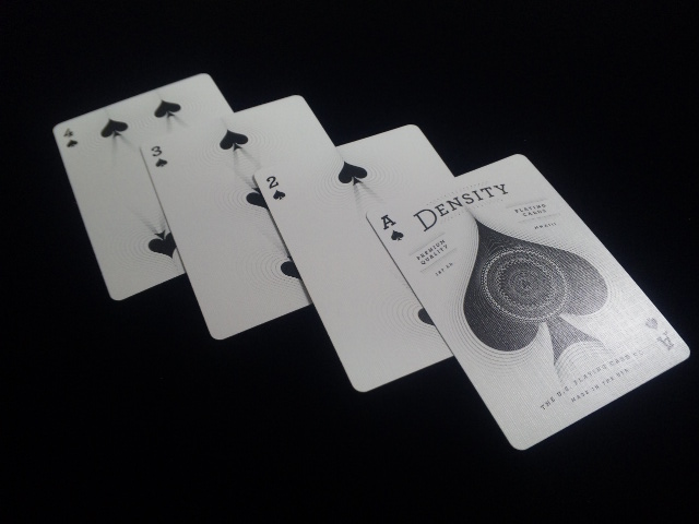 Density Playing Card Deck (9)
