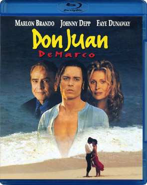 DON JUAN Blu Ray