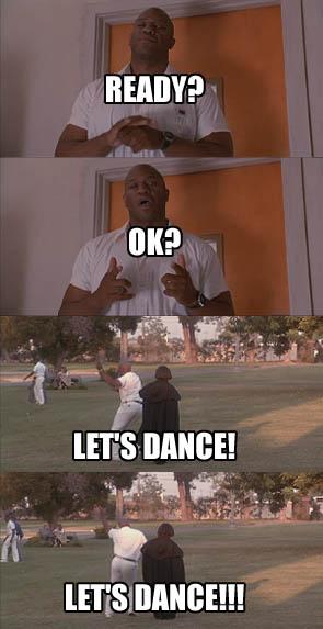 DON JUAN DANCE QUOTE