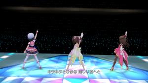 TPキュート3人