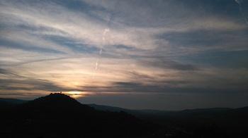 モトブンの夕日 (1)