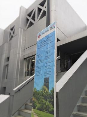 早稲田大学 国際会議
