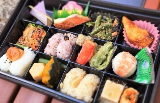 東京大学弥生講堂 お弁当