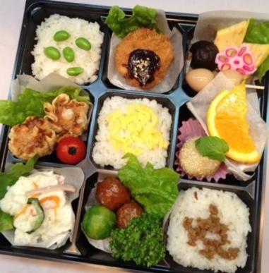 名古屋 お弁当