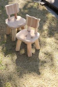 ブログ用16316子供用椅子