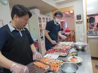 寿司レク1