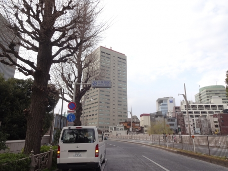 011千代田区にイン