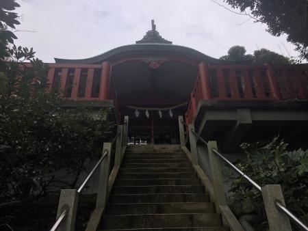 004北方子之神社(2)