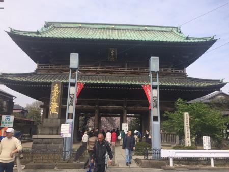 006中山法華経寺