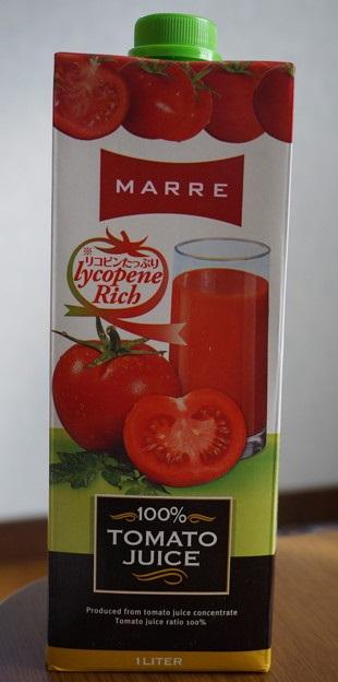 トマトジュースゲットン(`・ω・´)b