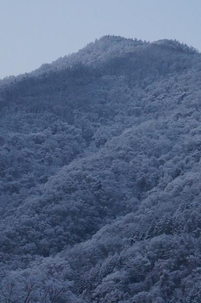 雪山その2