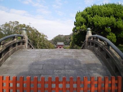 鶴岡八幡宮 7