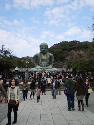 鎌倉 大仏 2