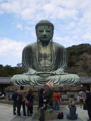鎌倉 大仏 3