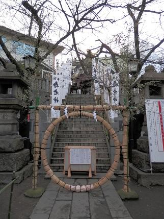 元三島神社 2
