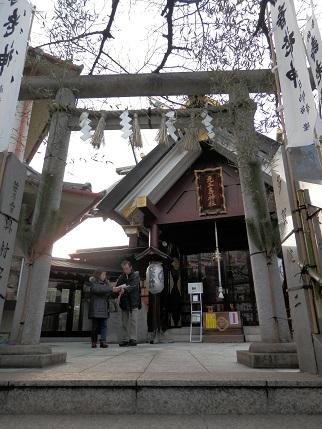 元三島神社 3