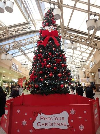 上野 クリスマス