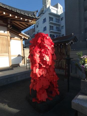 谷中七福神 5