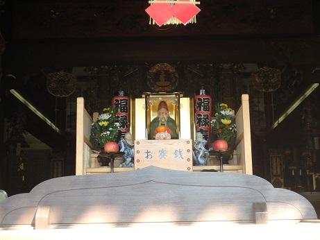 谷中七福神 9