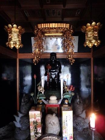日野七福神 35