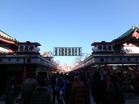 浅草七福神 2