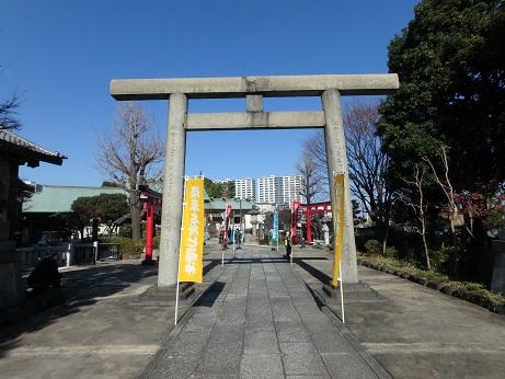浅草七福神 51