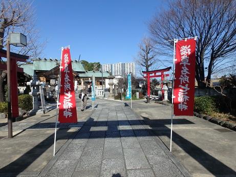 浅草七福神 52