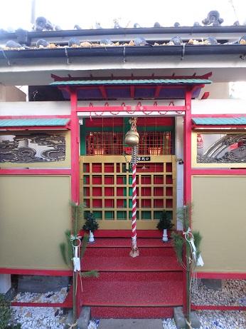 浅草七福神 72