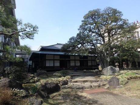 旧岩崎邸庭園 2016 3