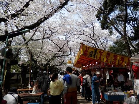上野東照宮 14