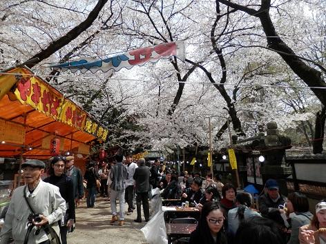 上野東照宮 22