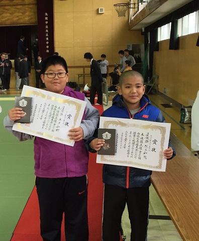 H27.12.5西地区入賞