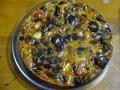 DSC00324リタナがくれたオーストラリアのケーキ