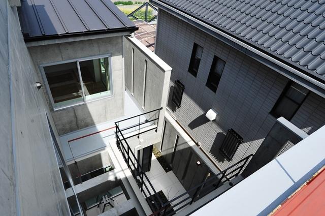 注文住宅 京都 北区 鉄筋コンクリート8