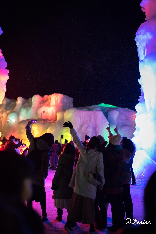 支笏湖氷瀑5