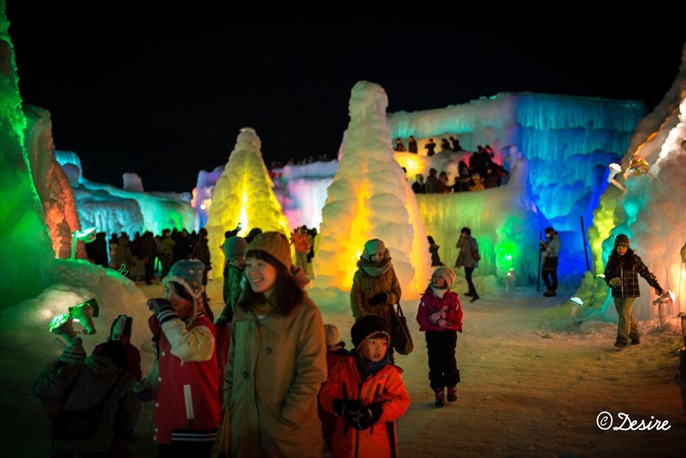 支笏湖氷瀑2