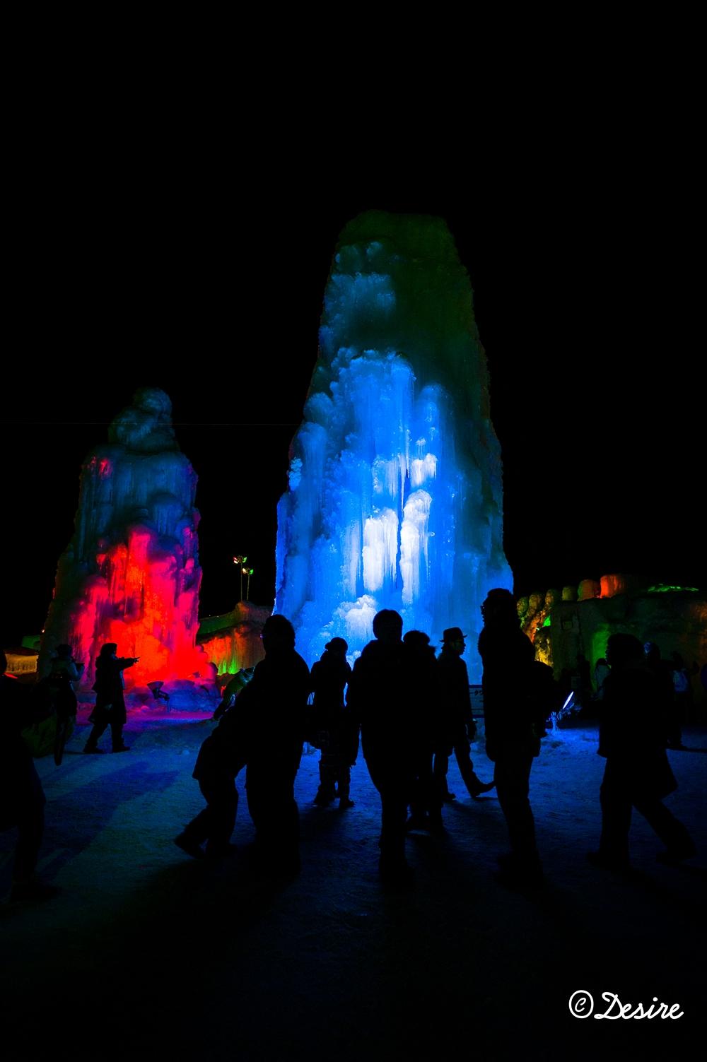 支笏湖氷瀑4
