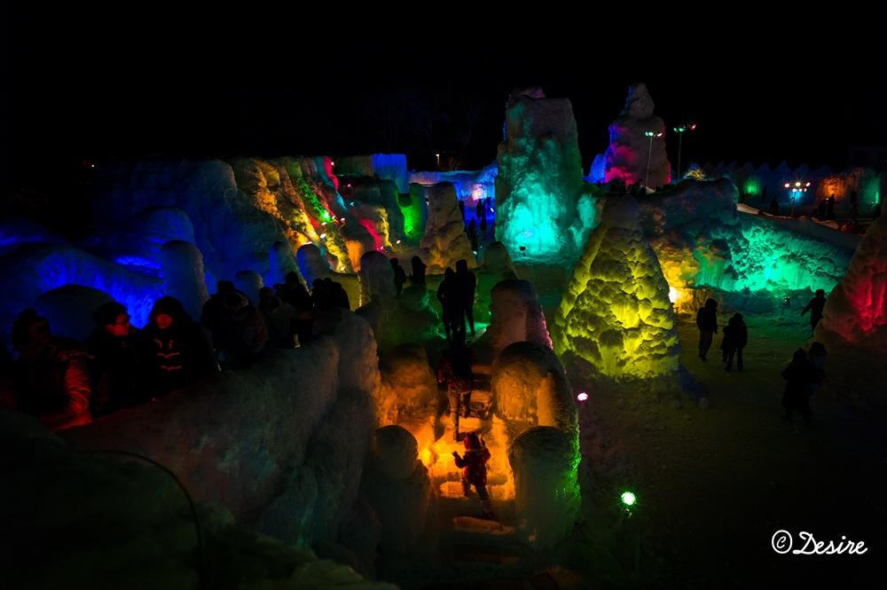 支笏湖氷瀑6