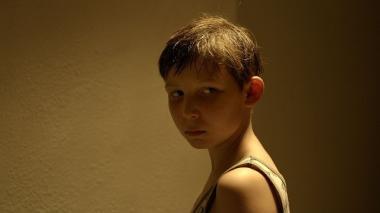 『ぼくらの家路』 ジャック(イヴォ・ピッツカー)は最後にある決断をすることになる。