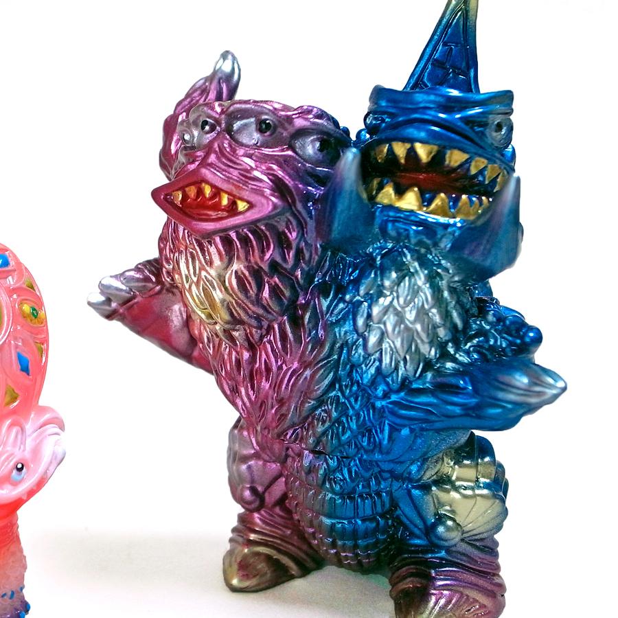破怪獣 ガボギラスEX 破怪獣 ガボギラスEX ドキドキ大阪そふび万博バージョン