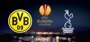 aHighlights Video Borussia Dortmund vs Tottenham Hotspur 3-0 - identitasnet