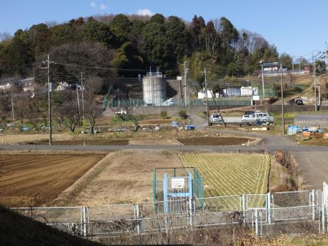 柿生発電所・川崎第1導水隧道