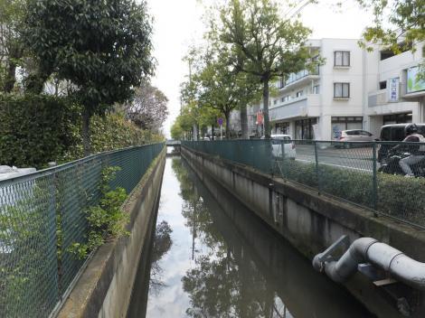 新川・ガーデンシティひかりの街