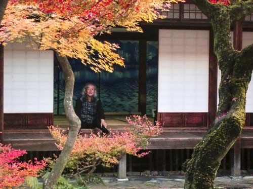 京都建仁寺ー2