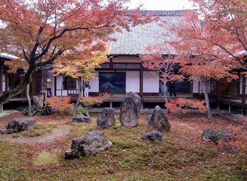 京都建仁寺ー3