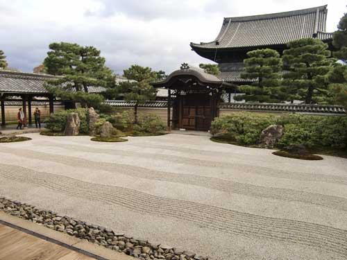 京都建仁寺ー4