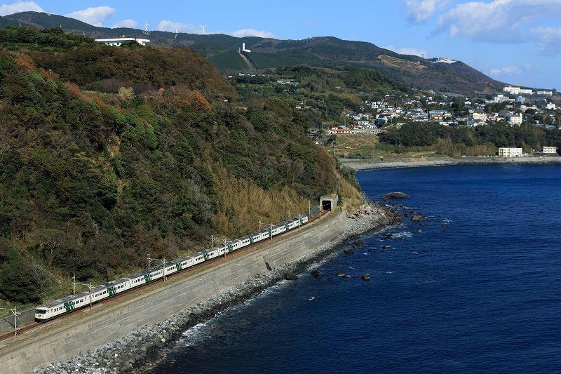 伊豆稲取ー今井浜海岸