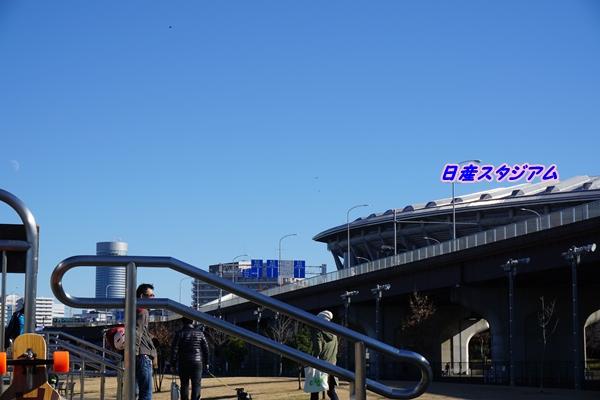 2015-12新横浜ドッグラン