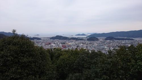 城山 1 1244
